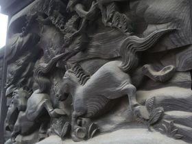 平将門の血潮を偲ぶ!将門に由縁深い千葉県柏市「将門神社」