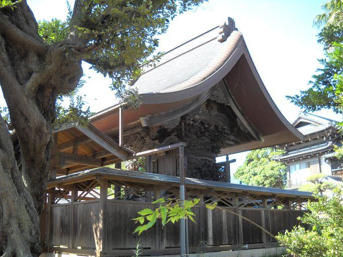 将門神社・本殿