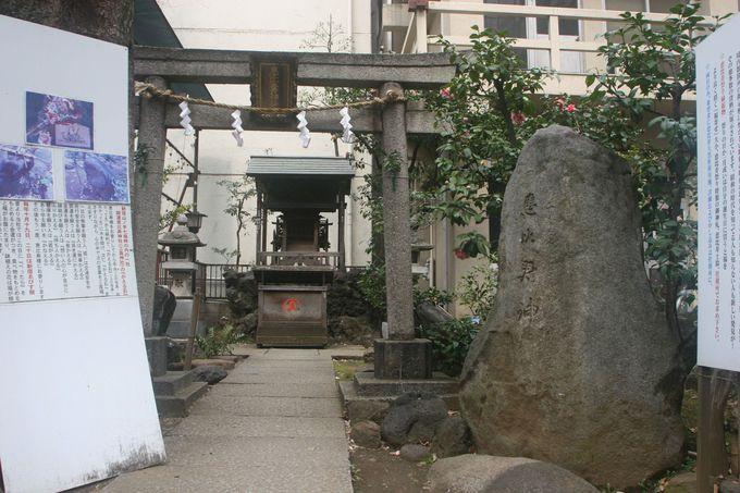 境内社「三島神社」