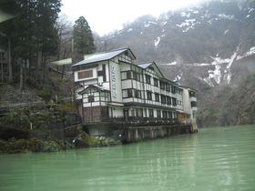 冬に訪れたい富山の観光スポット6選 グルメや温泉、世界遺産も