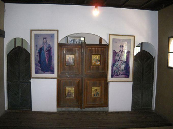聖堂(礼拝堂)