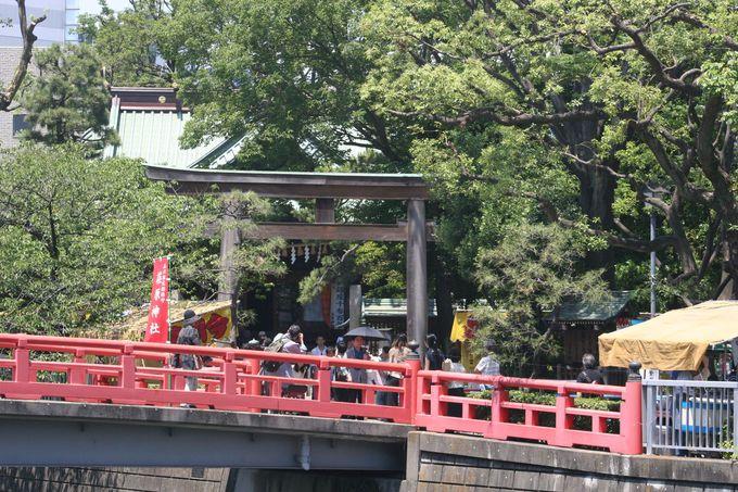 叶わぬことはナイ!龍神様が守り続ける東京品川「荏原神社」