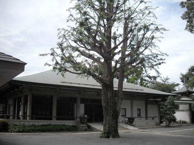 石仏の寺・百観音明治寺の本堂