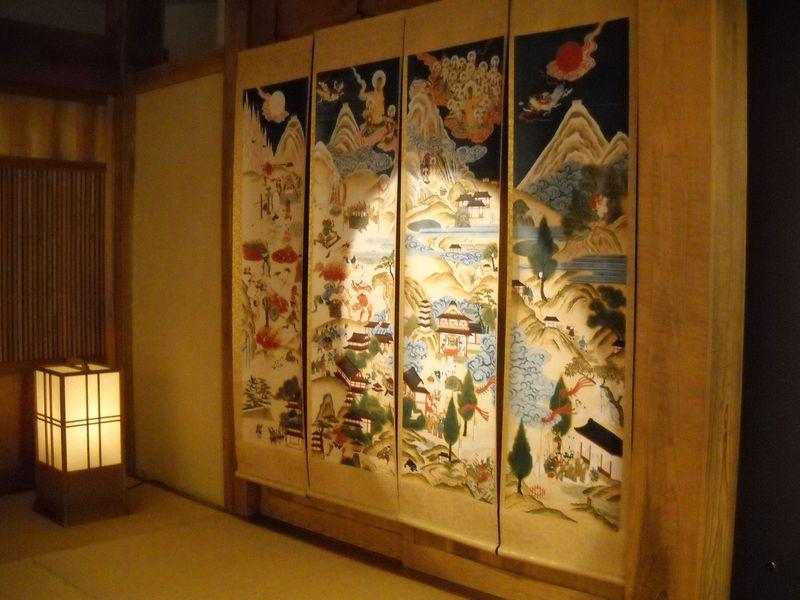 神秘の霊峰「立山」の全てを学び尽くす!富山「立山博物館」