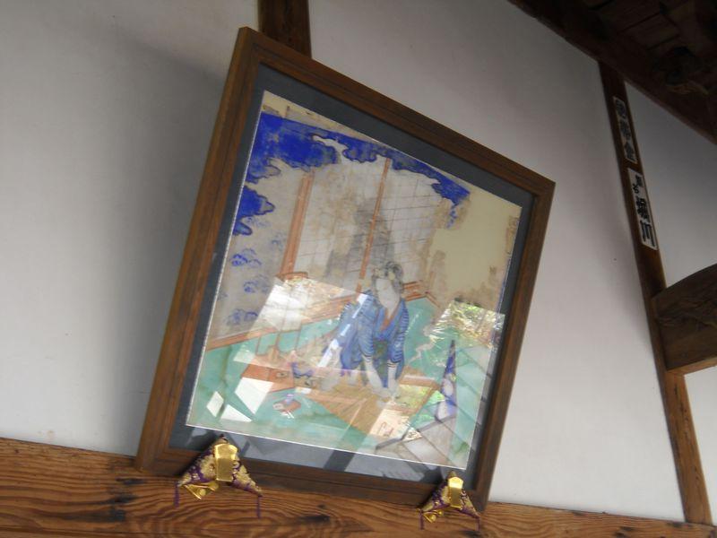 柳田國男の原点「間引き絵馬」に絶句!茨城・利根町「徳満寺」