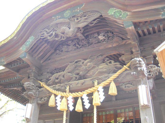 3.八坂神社