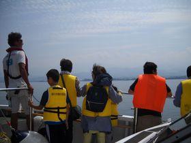 """雄大な立山連峰を""""キラリン""""で海から望める「富山湾岸クルージング」"""