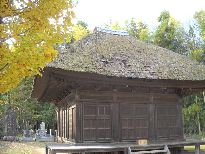 昭和52年6月に重要文化財に指定された