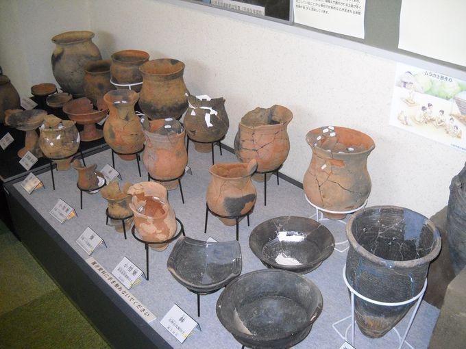 古代人はどんな生活をしていたのだろう?