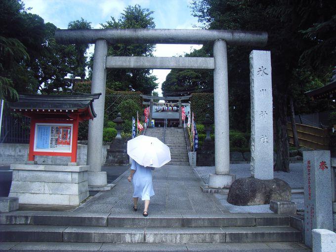 西武新宿線「沼袋駅」から歩いて2分!