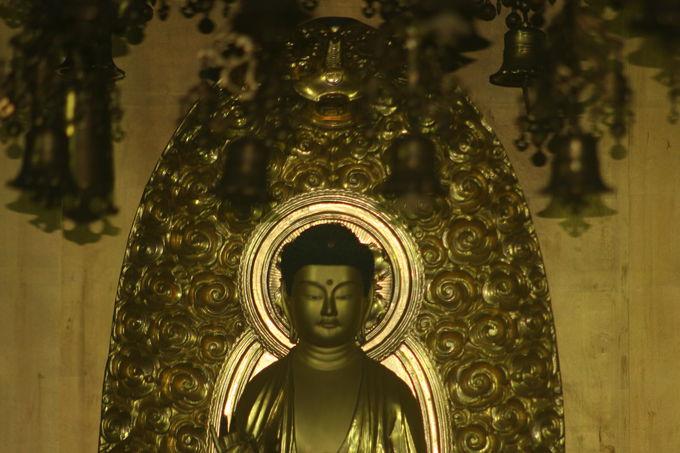 2024年に開山400年を迎える「源覚寺」