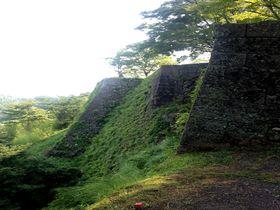 こちらの竹田城も要注目!大分の豊後竹田城(岡城址)は日本百名城屈指の山城