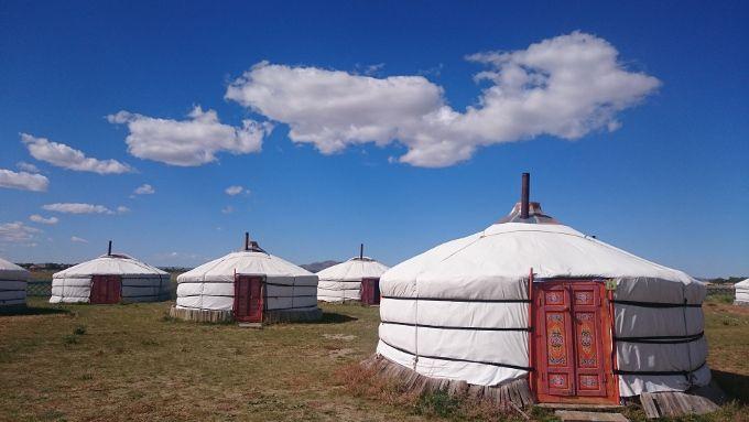 憧れのゲルに宿泊!モンゴルで絶対体験したいツーリストキャンプ滞在