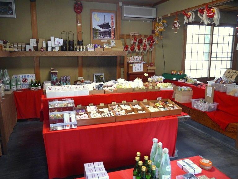 醤油、味噌、尺八の発祥地でもある日本食のふるさと