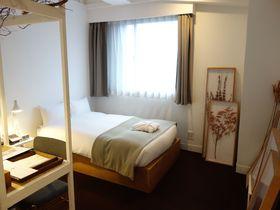 目黒通り「CLASKA(クラスカ)」は全21室すべてアート作品!最高にクールなリノベホテル