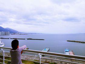 京都駅からたった10分のリゾートホテル「琵琶湖ホテル」でくつろぎの滞在
