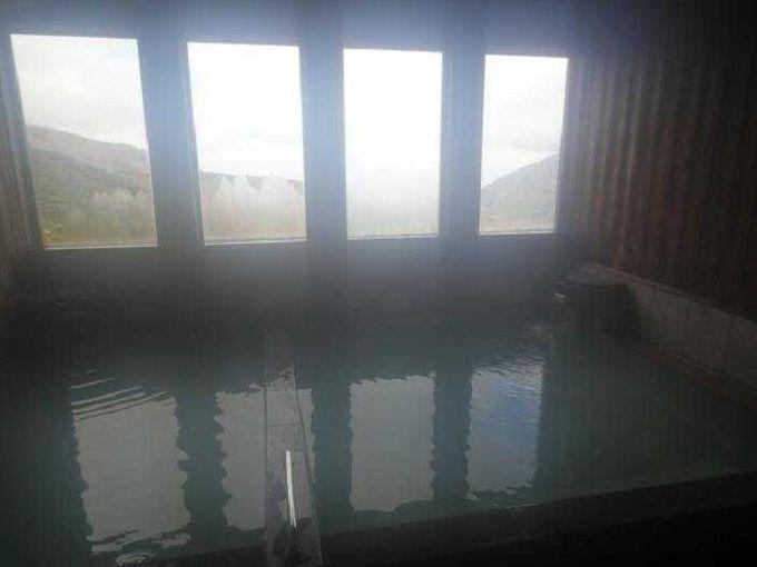 4.みくりが池温泉(室堂)