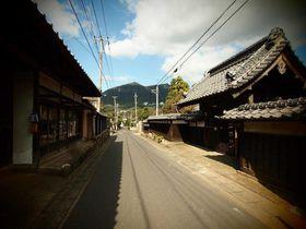 歩いて発見!!日本の道100選「つくば道」を歩く