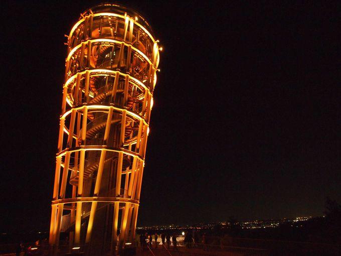 5.江の島シーキャンドル(江の島展望灯台)
