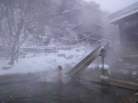 にっぽんの冬に行きたい!雪見露天風呂の楽しめる温泉5選