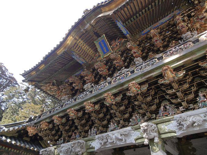 日光観光の定番!徳川家康を祀る世界遺産「日光東照宮」