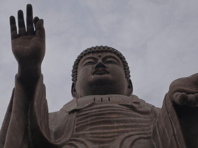 10.牛久大仏(牛久市)