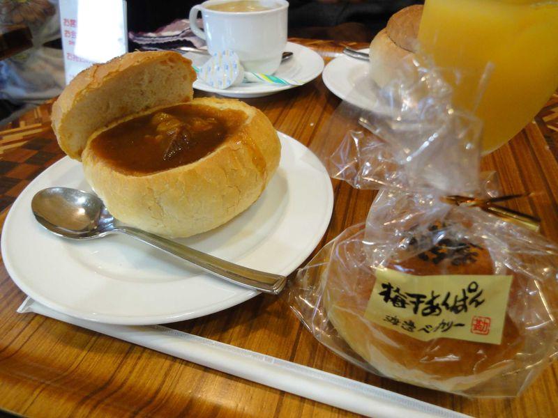 ノスタルジックな箱根・宮ノ下で可愛いもの美味しいもの探索