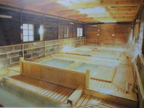41,42・・・48℃ 何度まで入浴できる? 栃木県で一番古い那須温泉「鹿の湯」
