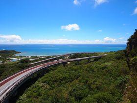 これぞ沖縄!!青い空・青い海を満喫できる沖縄本島・絶景ドライブコース ベスト5