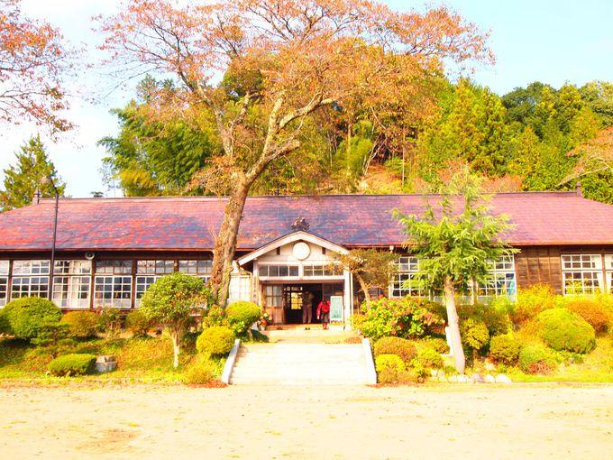 8.旧上岡小学校