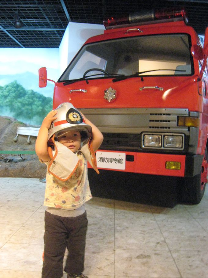 6.消防博物館
