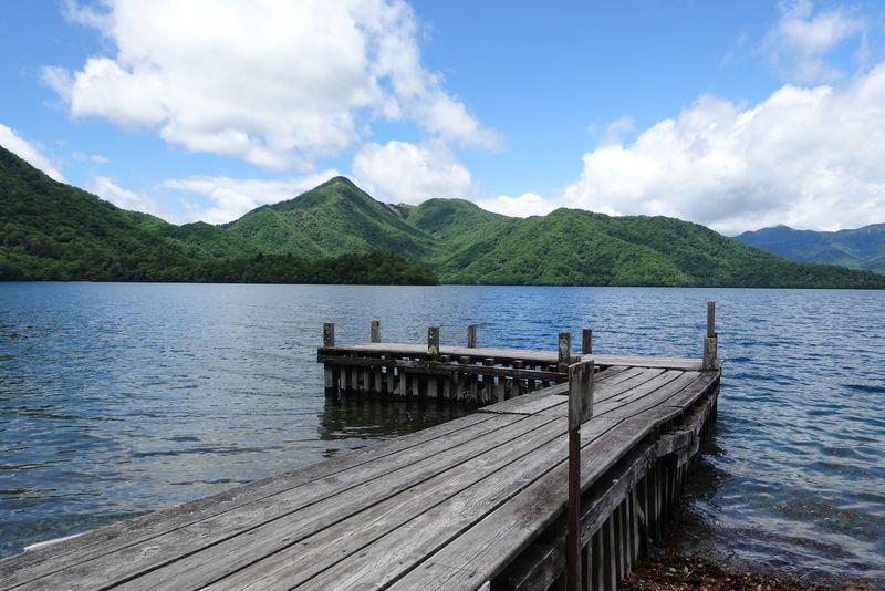 歴代大使が「世界一の風景」と愛した中禅寺湖イタリア大使館別荘記念公園