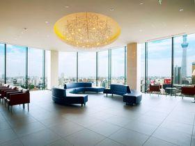 東京スカイツリーを眺めるホテル「THE GATE HOTEL 雷門 by HULIC」