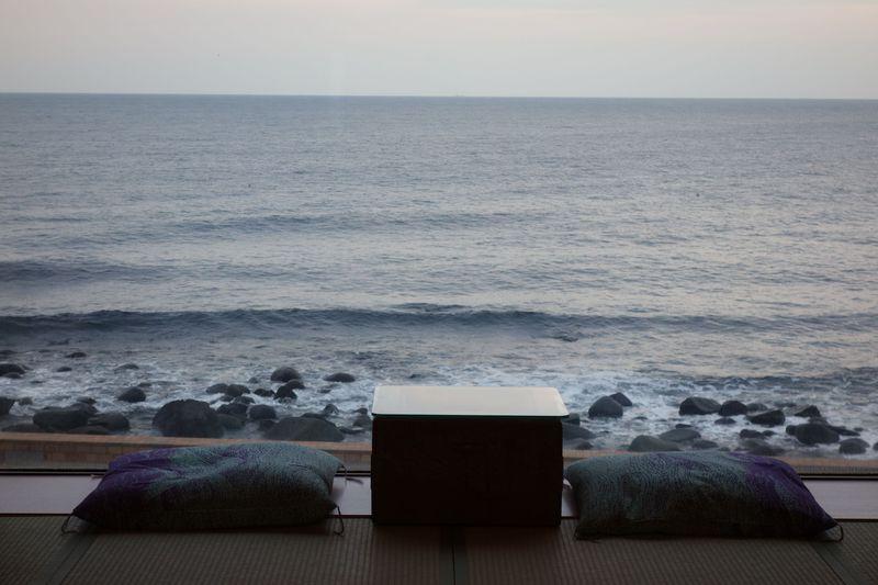 稲取温泉 旅館