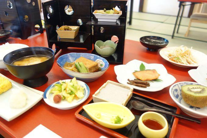 始動!!日本一朝食が美味しい温泉郷プロジェクト