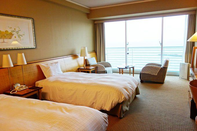京都に一番近いリゾートホテル「琵琶湖ホテル」でくつろぎの滞在