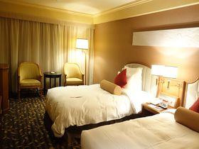 世界遺産・旧グラバー邸に一番近いホテル「ANAクラウンプラザホテル長崎グラバーヒル」で夢心地の夜を