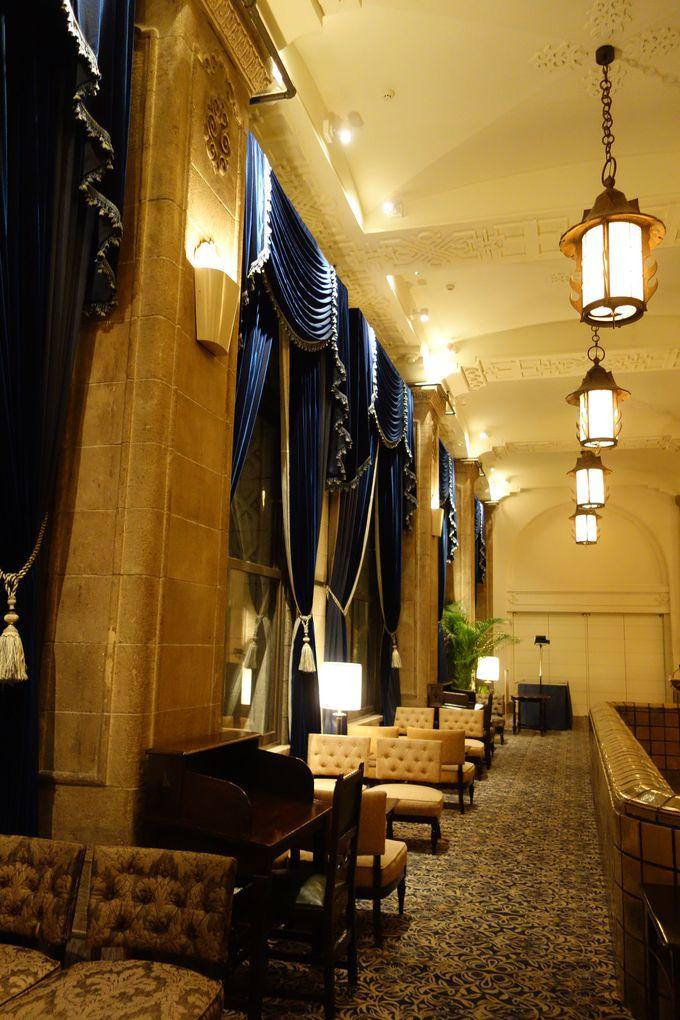 マジックアワーは、夜と朝!!歴史を刻む本館の建物探訪