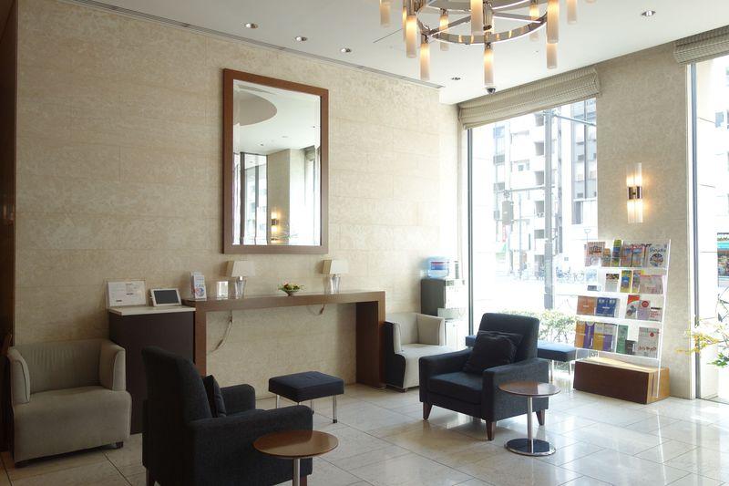 女性ひとり旅に最適!!「三井ガーデンホテル四谷」は女性スタッフの感性が冴える