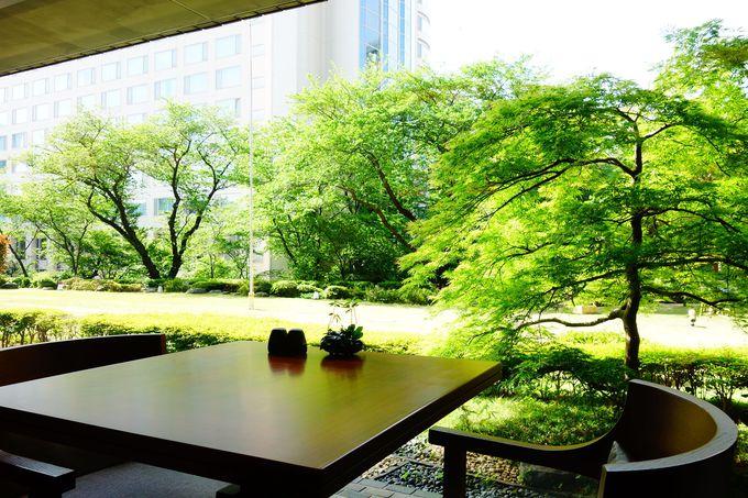 8.グランドプリンスホテル高輪/品川
