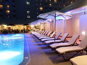 東京でリゾート気分が味わえるおすすめホテル6選 夏休み旅行にも最適!