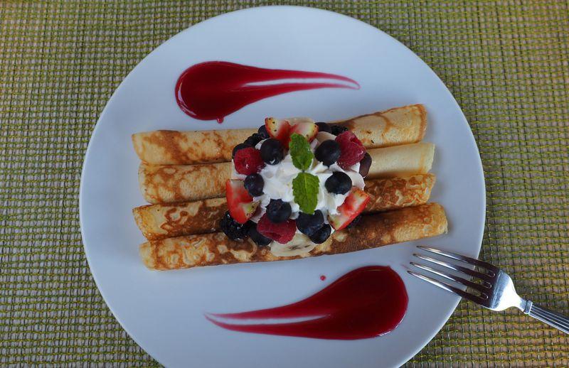 美味しいだけじゃない!!フォトジェニックな朝食「アランチーノ・ディ・マーレ」