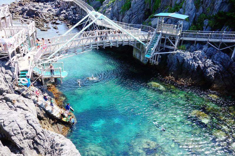 神津島旅行のおすすめプランは?費用やベストシーズン、安い時期、スポット情報などを解説!