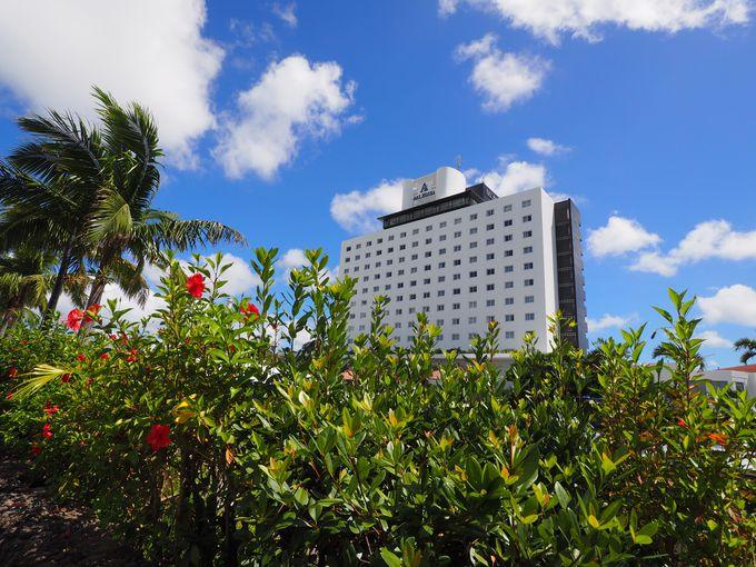 宿泊:石垣島の女子旅にオススメのホテル
