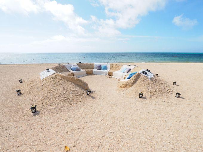 大人のご褒美リゾート「ホテルアラマンダ小浜島」