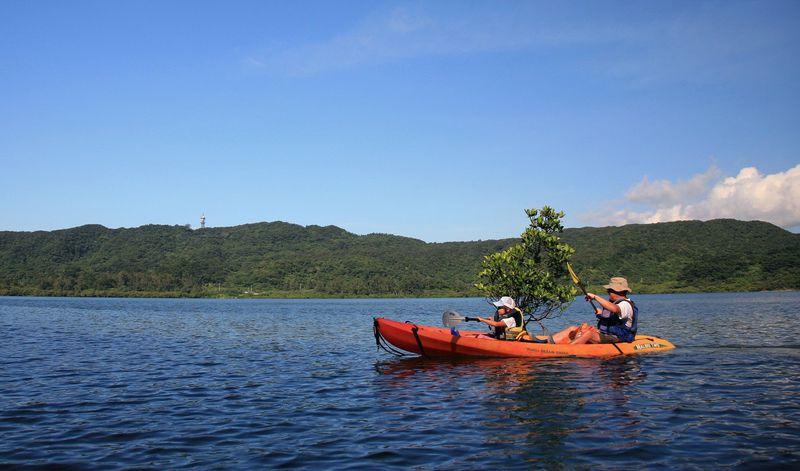 秘境リゾート「ホテルニラカナイ西表島」で子供と冒険家族旅行