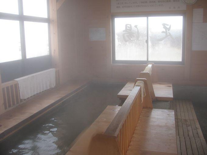 4.氷見温泉(ひみ番屋街)