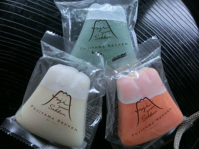 お風呂にはやっぱり富士山でしょ!