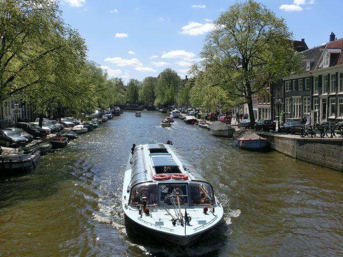 3.格安でオランダ旅行するコツは?