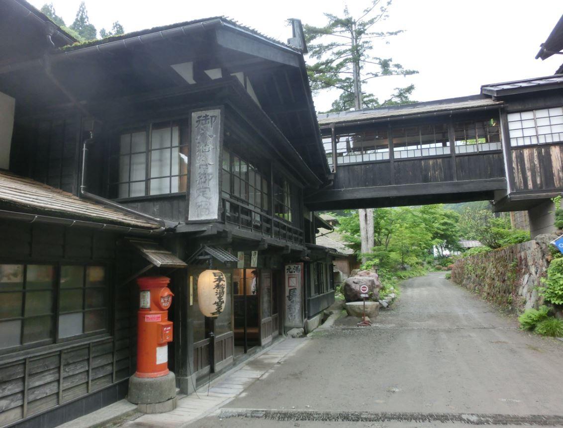 国の登録有形文化財の建物に宿泊できる!